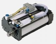 Multipower Cylinders