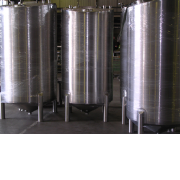 Hygienic Tanks & Vessels