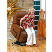 Electric 'Lift & Rise' Recliners