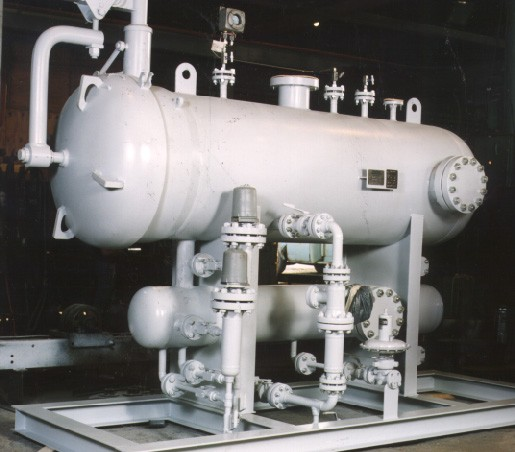 Oil And Gas Process equipment
