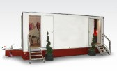 The Eventsman - The Ultimate Catering Trailer