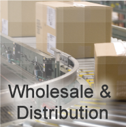 Wholesale & Distribution