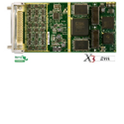 Data Acquisition with FPGA - 12x10MSPS 16 bit ADCs with Spartan 3A DSP