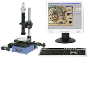MARCEL AUBERT S.A. of Switzerland - optical measuring and inspection systems