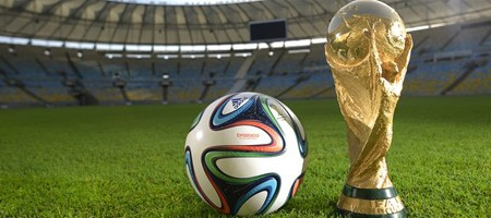 Why Procurement is like the World Cup