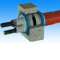 Doyma: Curaline® cable penetration systems