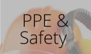 PPE & Safety Supplies