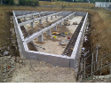Precast Concrete Tanks