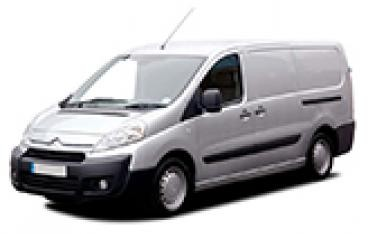 Citroen Dispatch L1 H1 90