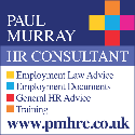 Paul Murray HR Consultant Ltd.