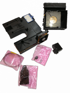 HP Designjet Spare Parts and Maintenance Kits