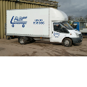 Hire a Luton Van with Tail Lift