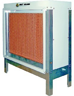 Adiabatic Cooling Module