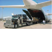 Import of Air and Ocean Cargo