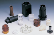 CNC Machining and Parts