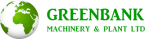 Greenbank Machinery and Plant Ltd