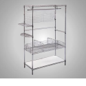 Shelfspan Shelving Systems