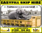 Commercial SkipHire Company Barnsley