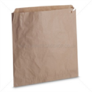 White Paper Bags &  Brown Paper Bags