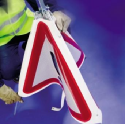 Folding Safety Signs