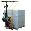 Pallet Truck Mounted  Strapping Machine