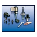 VDI, Rotary Coolant, Collets, Pull Studs, Borning Systems, Milling chucks, Accessories, R8