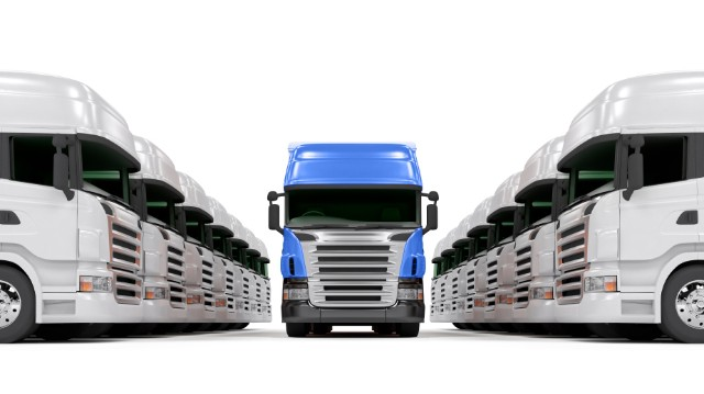FCL & LCL Haulage