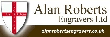 Alan Roberts Engravers Ltd