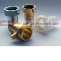 'Trench Pump' or 'Cap and Liner' fittings