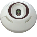 Conventional IR Flame Detector.