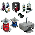 Building Services Product Range of Anti Vibration Mounts