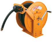 Fuel Hose Reel