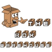 The Box Warehouse supplier of removal boxes