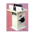 Machines For Sanding, Denibbing And Polishing Of Non Metallic Parts