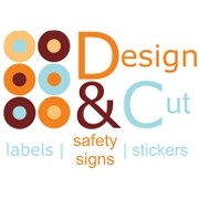 Design and Cut Stickers