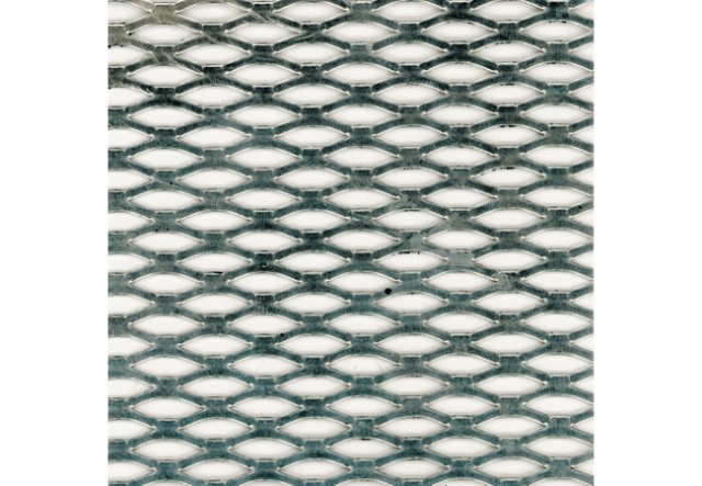 Stainless Steel Flat Mesh