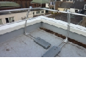 Roof Edge Protection and Guard Rail Systems