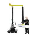 Vacuum Lifting and Overhead Vacuum Lifting Equipment