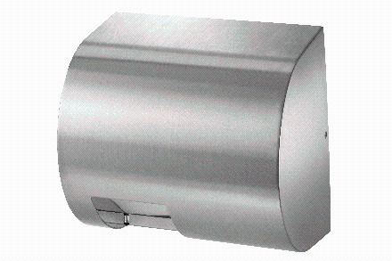 Commercial Project Stainless Steel Hand Dryer