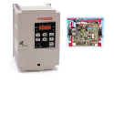 AC & DC Speed Controllers