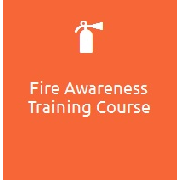 Fire Awareness Training Courses