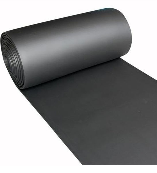 Rubber Sheet & Flooring