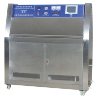 Accelerated Weather UV Test Machine