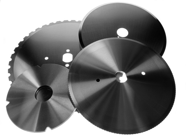 Poultry Processing Blades