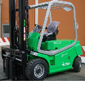 Fork Lift Trucks Sales
