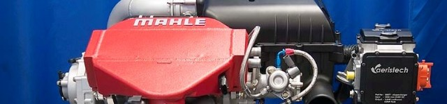 MAHLE Downsizing Demonstrator Engine