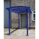 Walkways, Canopies and Shelters