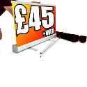 Roll up Banners £60+vat