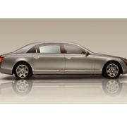 London Chauffeur Services - Evening Hire