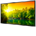 Professional High Bright LCD/LED Displays